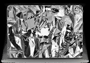 """Aluminium Skin MacBook Air 13"""""""