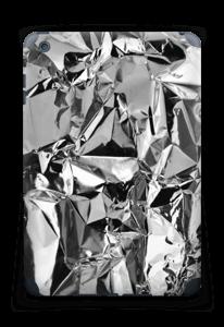 Aluminium Skin IPad mini 2 back