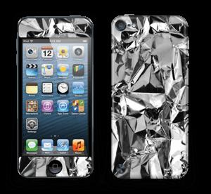 Aluminium Skin IPod Touch 5th Gen