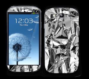 Aluminium Skin Galaxy S3