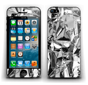 Aluminium Skin IPhone 5