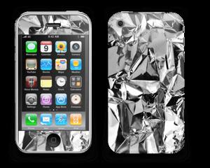 Aluminium Skin IPhone 3G/3GS
