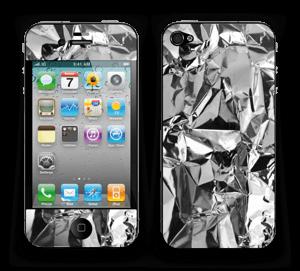 Aluminium Skin IPhone 4/4s