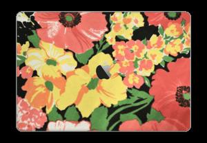 "Vintage blomstermønstre Skin MacBook Pro 15"" 2016-"