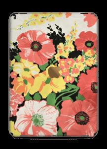 Vintage blomstermønstre Skin IPad Pro 12.9
