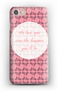 Happy sykling deksel IPhone 7