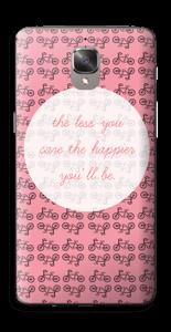 Happy sykling Skin OnePlus 3