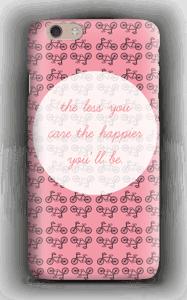 Happy sykling deksel IPhone 6
