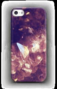 Violetit kiteet kuoret IPhone 5/5S