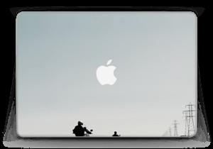 """På tur i California Skin MacBook Pro Retina 13"""" 2015"""
