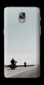 På tur i California Skin OnePlus 3T