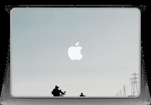 """På tur i California Skin MacBook Pro 13"""" -2015"""