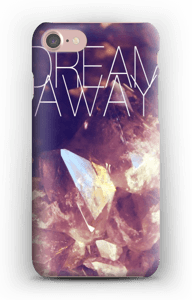 Dream Away Krystall deksel IPhone 7