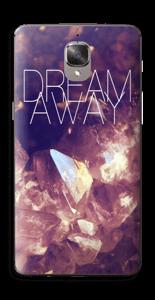 Dream Away Krystall Skin OnePlus 3T