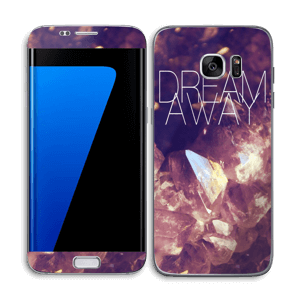 Dream Away Krystall Skin Galaxy S7 Edge