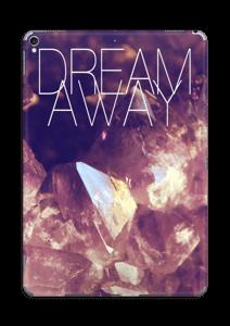 Dream Away Krystall Skin IPad Pro 10.5