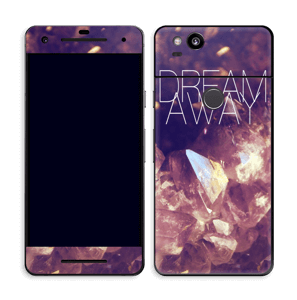 Dream Away Krystall Skin Pixel 2