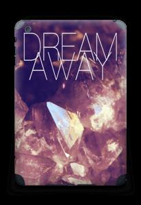 Dream Away Krystall Skin IPad mini 2 back