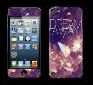 Dream Away Krystall Skin IPod Touch 5th Gen
