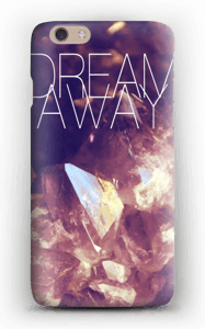 Dream Away Krystall deksel IPhone 6