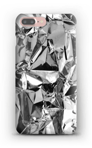 Alumiini kuoret IPhone 7 Plus