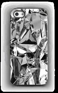 Alumiini kuoret IPhone 5/5s tough