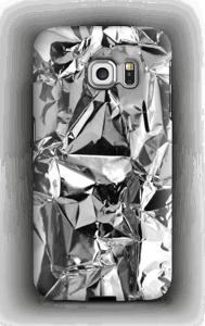 Alumiini kuoret Galaxy S6 Edge