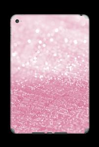 Rosa glitter Skin IPad Mini 4