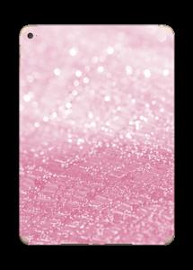 Rosa glitter Skin IPad Air 2