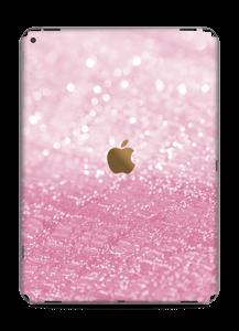 Rosa glitter Skin IPad Pro 12.9