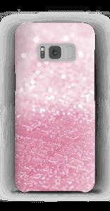 Kimallus kuoret Galaxy S8