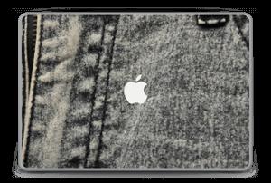 "Favoritt jeansen Skin MacBook Pro 15"" -2015"
