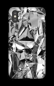 Aluminium hoesje IPhone X
