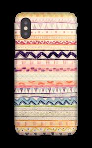 Aztec hoesje IPhone X