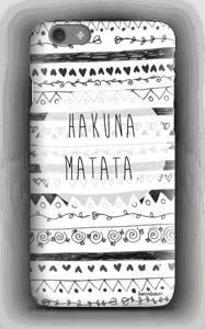 Hakuna Matata hoesje IPhone 6s
