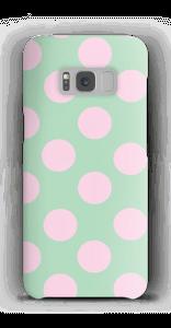 Prikker deksel Galaxy S8
