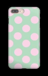 Prikker deksel IPhone 8 Plus