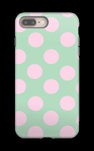 Prikker deksel IPhone 8 Plus tough