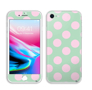 Prikker Skin IPhone 8
