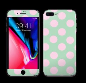 Prikker Skin IPhone 8 Plus