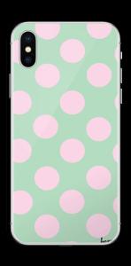 Prikker Skin IPhone X