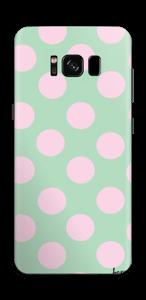 Prikker Skin Galaxy S8