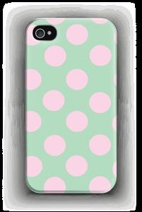 Prikker deksel IPhone 4/4s