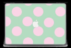 "Prikker Skin MacBook Pro 15"" -2015"