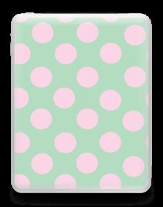 Prikker Skin IPad 1