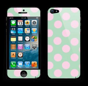Prikker Skin IPhone 5