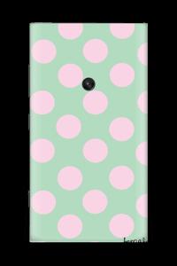 Prikker Skin Nokia Lumia 920