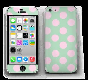 Prikker Skin IPhone 5c