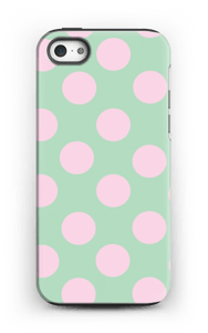 Prikker deksel IPhone 5/5s tough