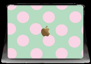 """Prikker Skin MacBook 12"""""""